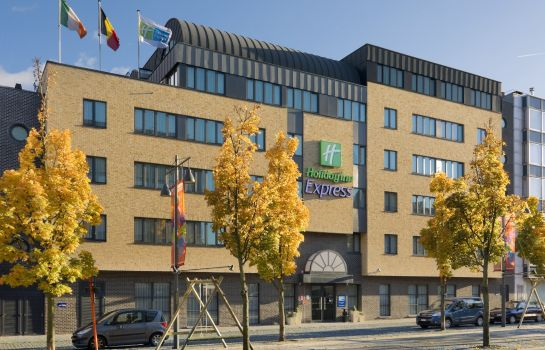 Vista esterna Holiday Inn Express HASSELT