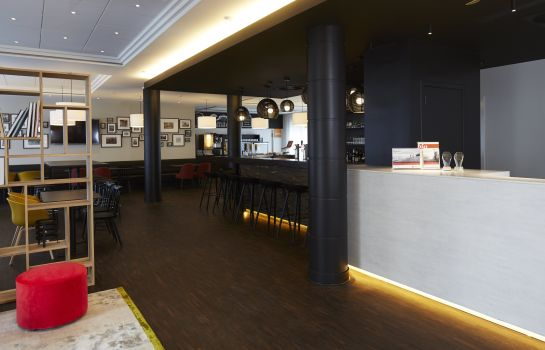 Hotel bar Holiday Inn Express HASSELT