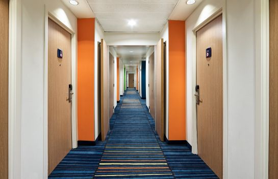 Hall Holiday Inn Express HASSELT