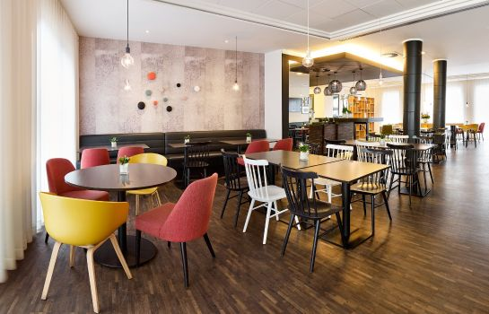 Restaurant Holiday Inn Express HASSELT