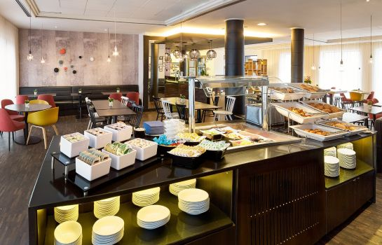 Ristorante Holiday Inn Express HASSELT