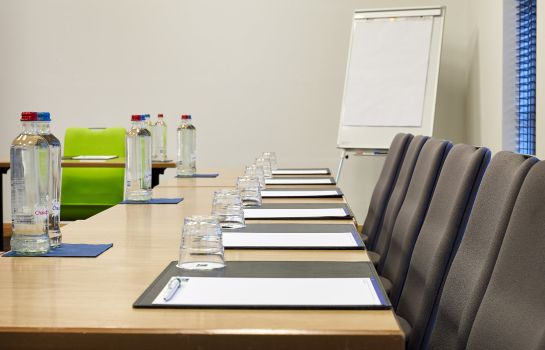 Conference room Holiday Inn Express HASSELT