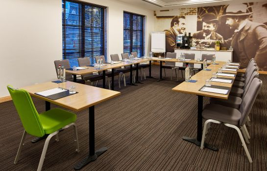 Sala congressi Holiday Inn Express HASSELT