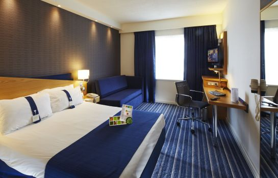 Double room (standard) Holiday Inn Express HASSELT
