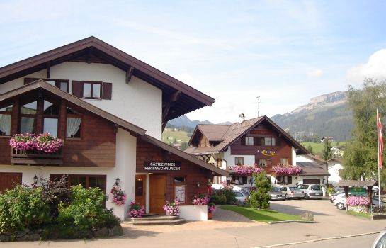 Bild Gatterhof Pension