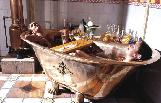 Bagno di sale Reiteralm Spa & Wellness