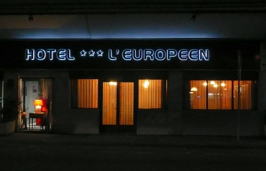 Photo L´ Europeen