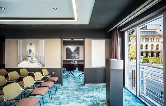 Conference room Le Meridien Munich