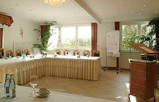 Conference room Das Weisse Hotel