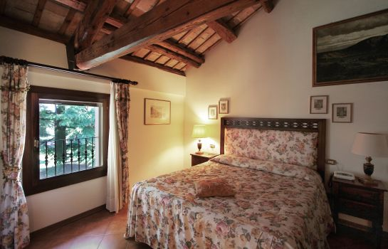 Double room (superior) Villa Luppis