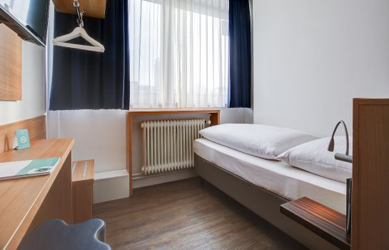 Chambre individuelle (standard) Centro Hotel Keese