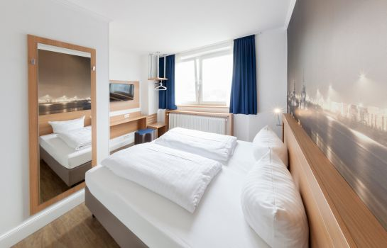 Doppelzimmer Standard Centro Hotel Keese