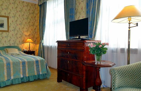 Double room (standard) Podewils Old Town Gdansk