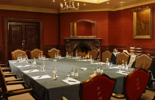 Conference room The Killarney Park