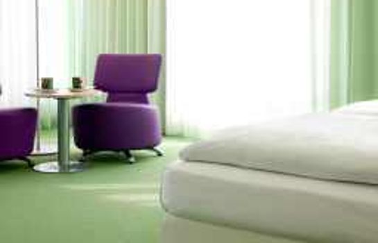 Suite art'otel berlin kudamm by park plaza