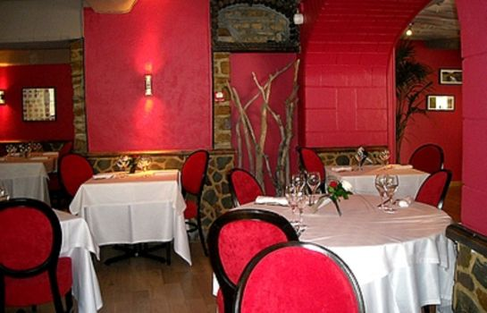 Restaurant Au Site Normand Logis