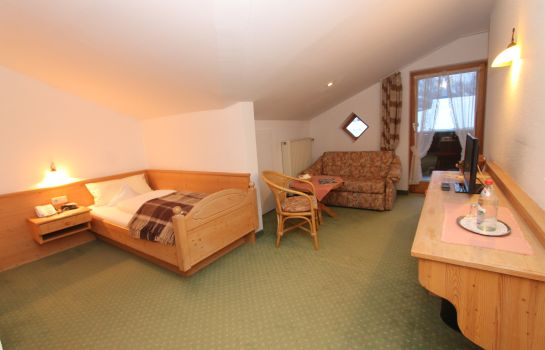 Single room (superior) Reikartz Hotel Bergpanorama Pfronten