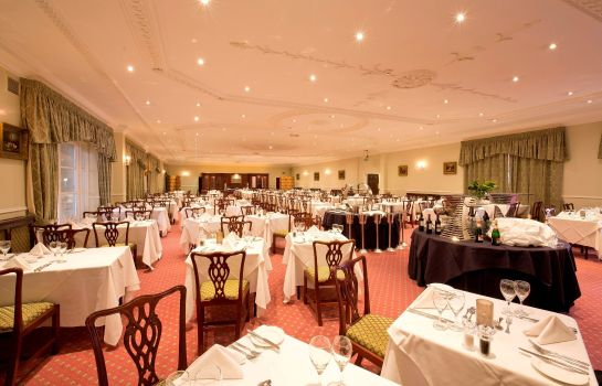 Restaurante Whittlebury Hall Hotel & Spa