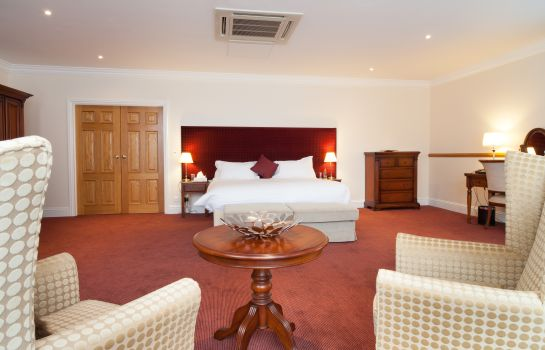 Suite Whittlebury Hall Hotel & Spa