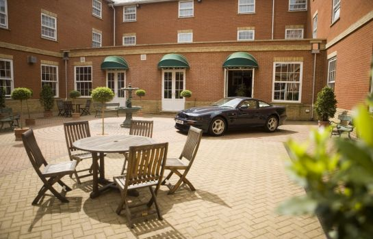Info Whittlebury Hall Hotel & Spa