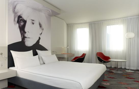 Zimmer art'otel berlin kudamm by park plaza