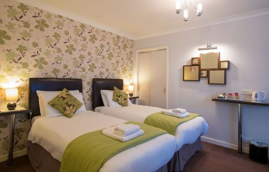 chambre standard Thornbank House (inc. off site Health Club)