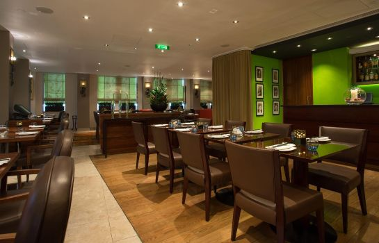 Ristorante Crowne Plaza LONDON - THE CITY