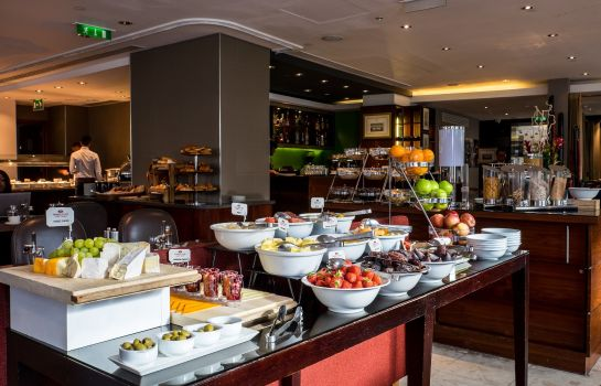 Restaurant Crowne Plaza LONDON - THE CITY