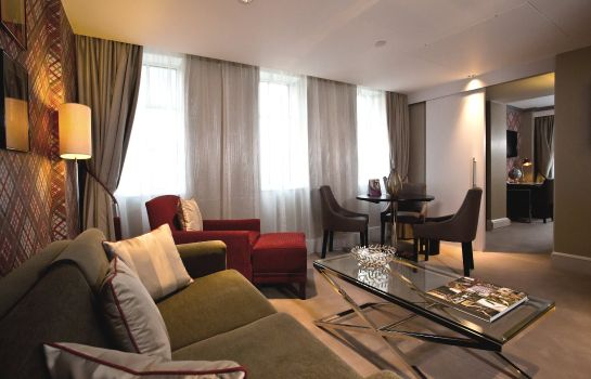 Suite Crowne Plaza LONDON - THE CITY