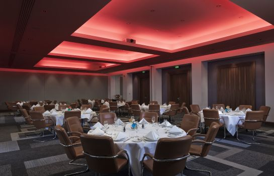 Sala congressi Crowne Plaza LONDON - THE CITY