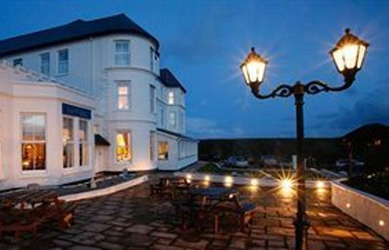 Picture Mullion Cove Hotel