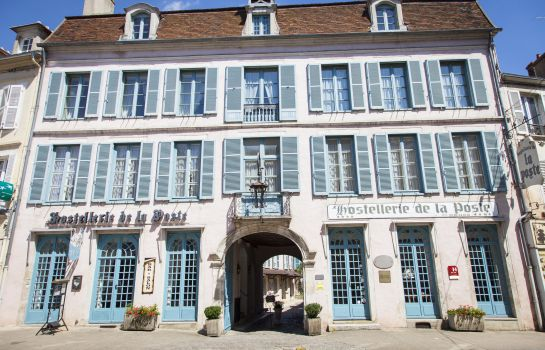 Photo Hostellerie de la Poste Chateaux & Hotels Collection