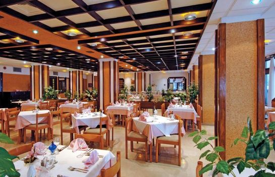 Restaurant Smart Selection Mediteran Hotel