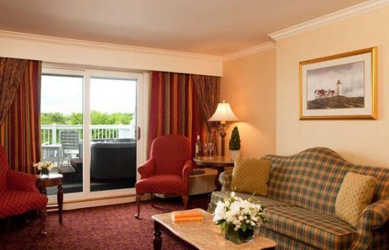 Suite Samoset Resort on the Ocean