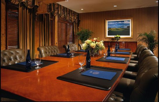 Sala de reuniones Samoset Resort on the Ocean