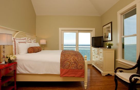Habitación Samoset Resort on the Ocean