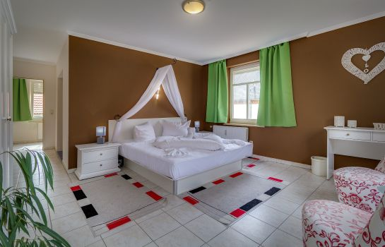 Junior Suite Hotel Dübener Heide