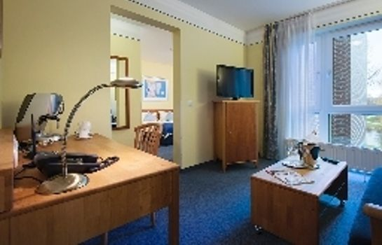 Junior Suite Rheinpark Rees