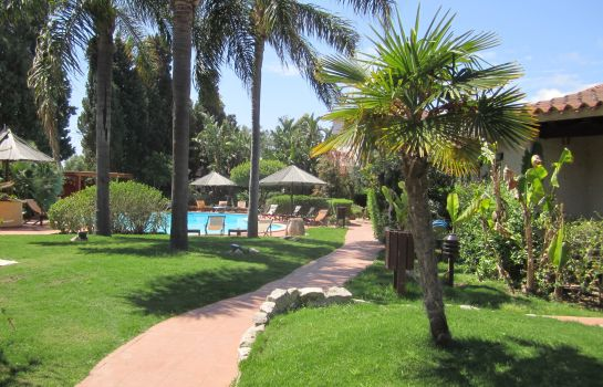 Garten Nora Club Hotel & Spa