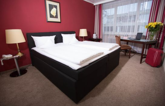 Double room (superior) Pazific