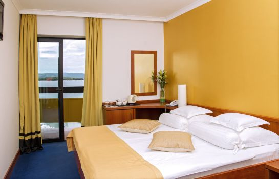Double room (superior) Ilirija