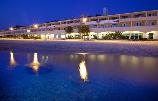 Vista exterior Family Hotel Pagus - All Inclusive