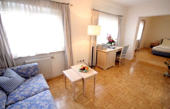 Junior Suite Carinthia