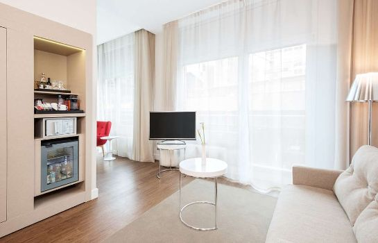 Suite NH Collection Berlin Mitte Friedrichstrasse