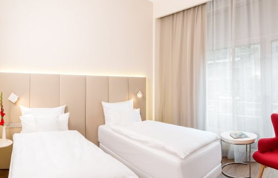 Chambre NH Collection Berlin Mitte Friedrichstrasse