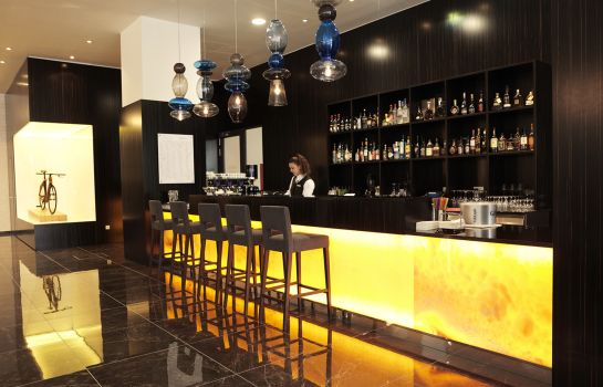 Hotel bar Mind Hotel Slovenija LifeClass Hotels & Spa