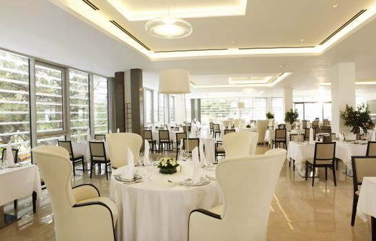 Ristorante Mind Hotel Slovenija LifeClass Hotels & Spa