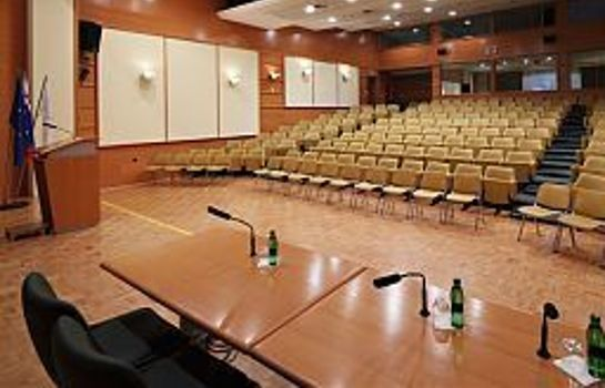 Tagungsraum Izvir Sava Hotels & Resorts