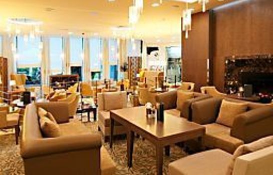 Hotel bar Grand Hotel Sava Lux Superior