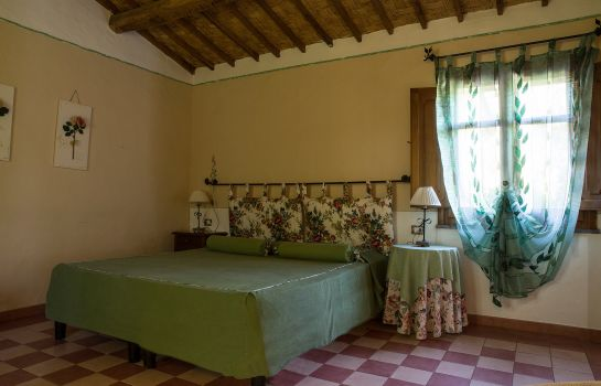 Suite Country Mandra Edera